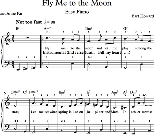 Fly Me to the Moon for Frank Sinatra\'s 100th birthday – Concert Blog